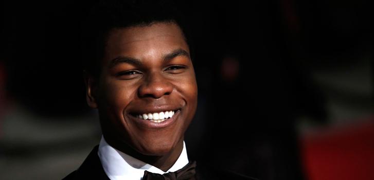Star Wars' John Boyega joins Pacific Rim sequel