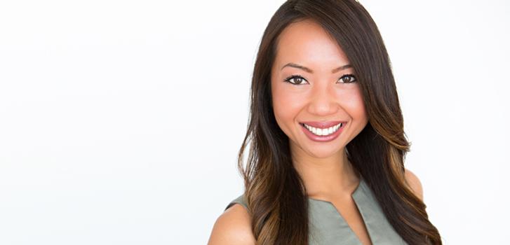 Meet Cineplex's new VIP pre-show host Brigitte Truong!