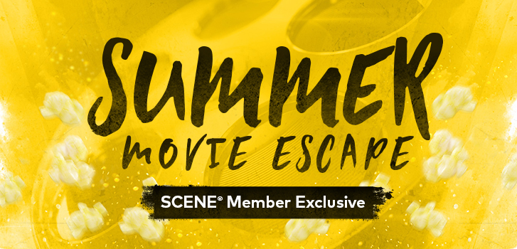 See more summer movies for less with the Summer Movie Escape!