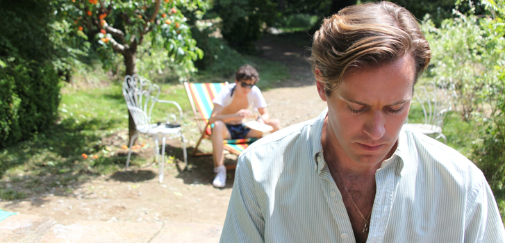 5 reasons to see Call Me By Your Name