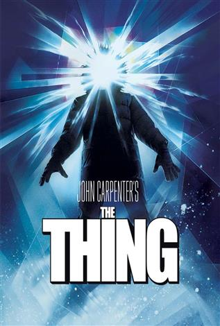 The Thing - Presented at The Great Digital Film Festival