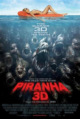Piranha (v.f.)