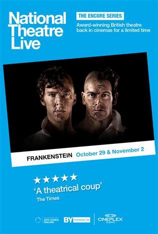 Frankenstein - National Theatre (2011)