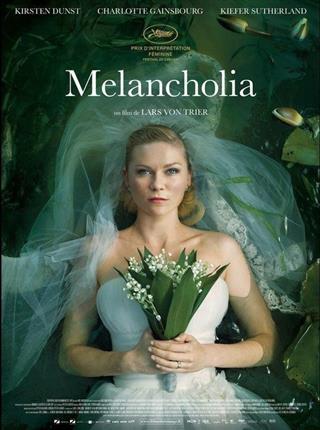Mélancholia (v.f.)
