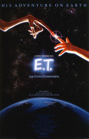 E.T.: The Extra-Terrestrial - A Family Favourites Presentation