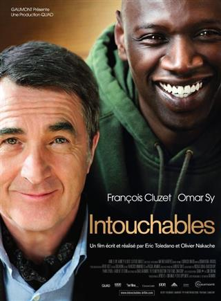 The Intouchables (French w/e.s.t.)