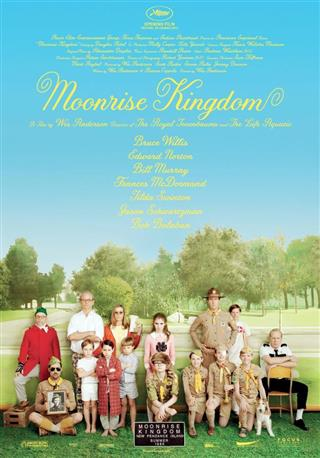 Moonrise Kingdom (v.f.)
