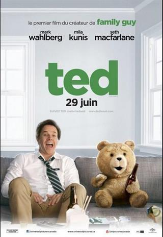Ted (v.f)