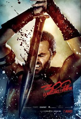 300: Rise of an Empire - An IMAX 3D Experience®