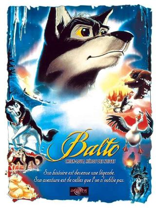 Balto - A Family Favourites Presentation