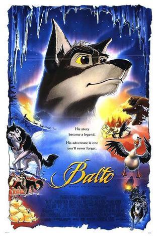 Balto v.f. - Les films en famille
