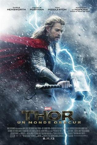 Thor : Un monde obscur