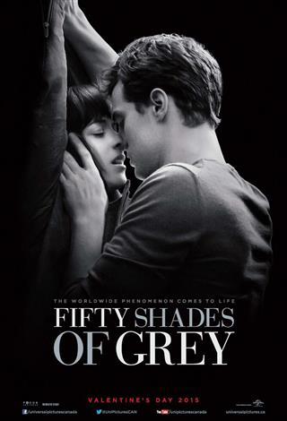 Shades Of Grey Film Besetzung