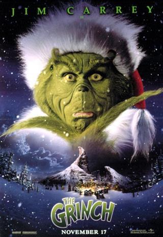 Dr Seuss: Le grincheux qui voulait gâcher Noël - Les films en famille