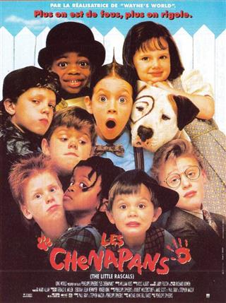 The Little Rascals - A Family Favourites Presentation