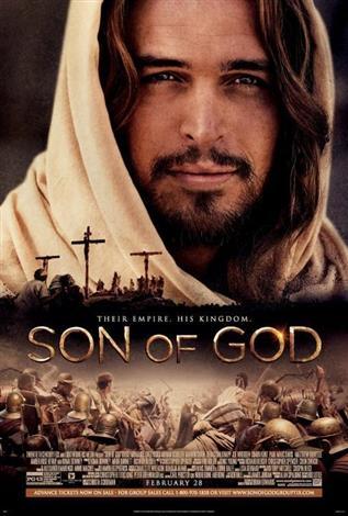 Le Fils de Dieu