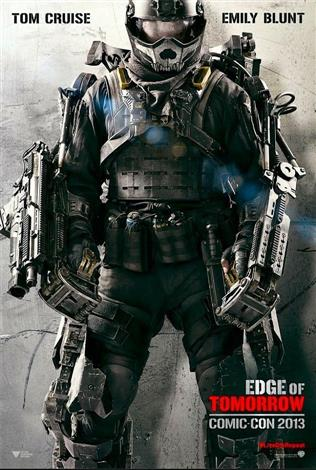 Edge Of Tomorrow: An IMAX 3D Experience®