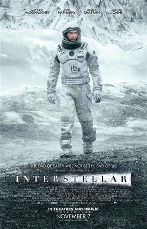 Interstellar: The IMAX Experience®
