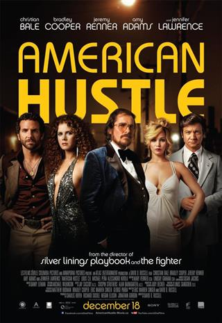 American Hustle - The Event Screen
