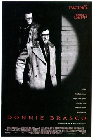 Film 101: Donnie Brasco - The Event Screen