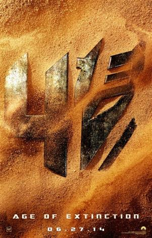 Transformers: Age of Extinction An IMAX 3D Experience®
