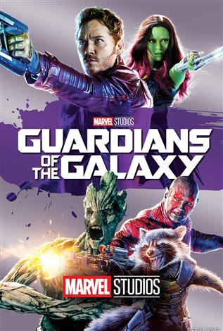 Guardians Of The Galaxy: An IMAX 3D Experience®
