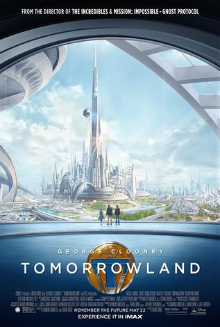 Tomorrowland: The IMAX Experience®
