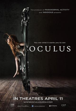 Oculus (v.f.)