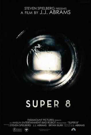 Super 8 - The Event Screen