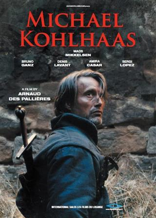 Video's van Age of uprising: legend of michael kohlhaas