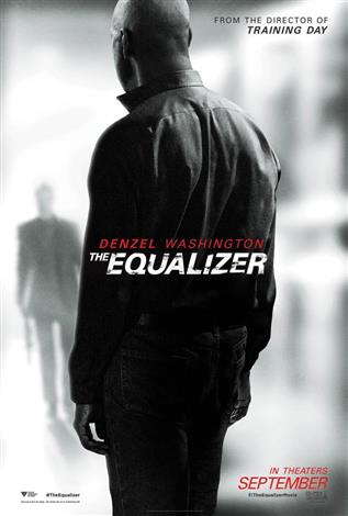 The Equalizer: The IMAX Experience®