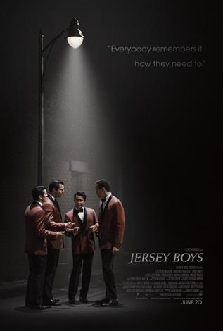 Jersey Boys (v.f.)