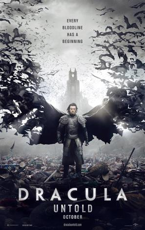 Dracula Untold: The IMAX Experience®
