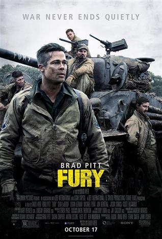 Fury (version française)