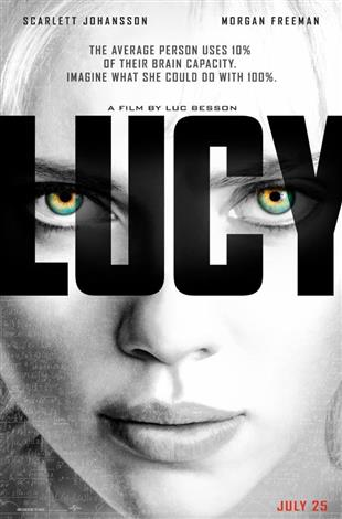 Lucy: The IMAX Experience®