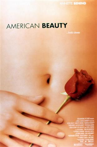 American Beauty - The Event Screen