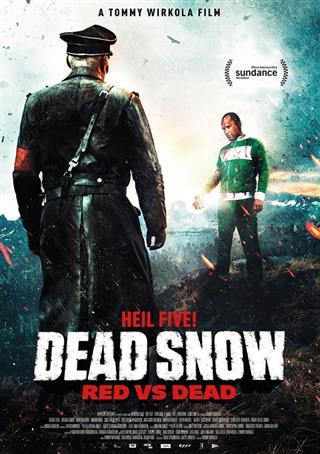 Dead Snow 2: Red VS. Dead - Toronto After Dark Film Fest