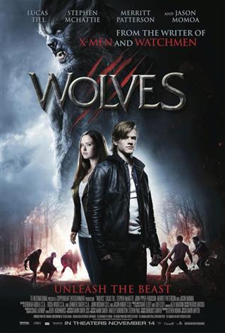 Wolves - Toronto After Dark Film Fest