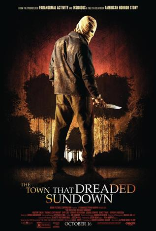 The Town That Dreaded Sundown - Toronto After Dark Film Fest