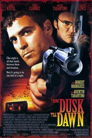 From Dusk Till Dawn - The Event Screen