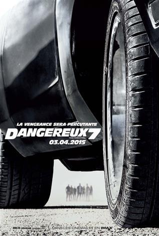 Dangereux 7