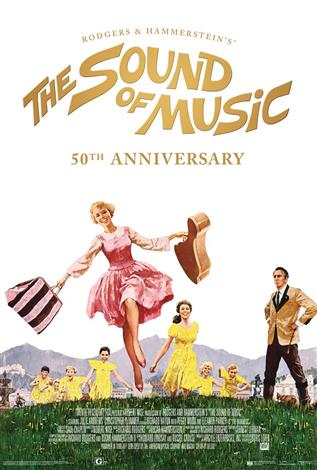 The Sound of Music - A Classic Film Series Presentation