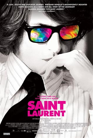 Saint Laurent (French w/e.s.t.)