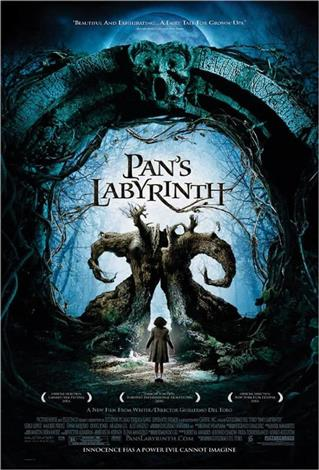 Pan's Labyrinth - The Great Digital Film Festival 2015