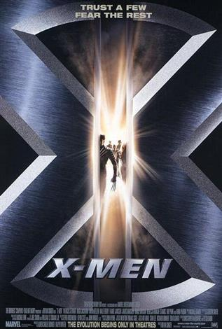 X-Men - The Great Digital Film Festival 2015