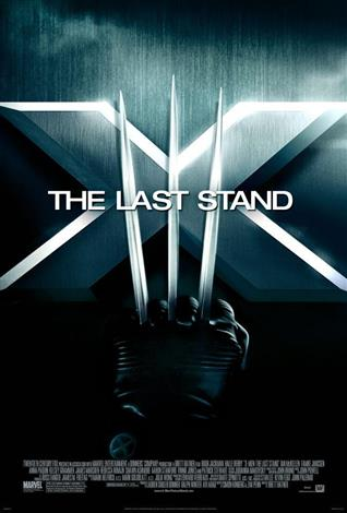 X-Men: The Last Stand - The Great Digital Film Festival 2015