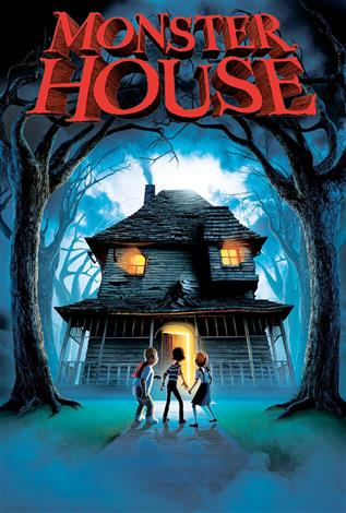 Monster House - A Family Favourites Presentation