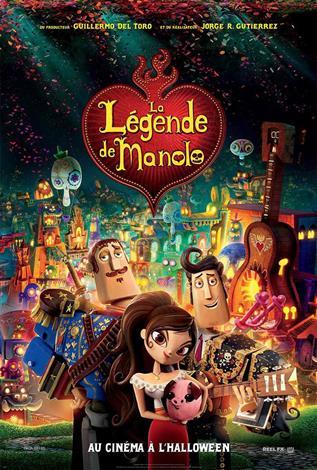 La légende de Manolo - Les films en famille