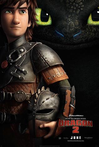 Dragons 2 3D v.f. - Les films en famille