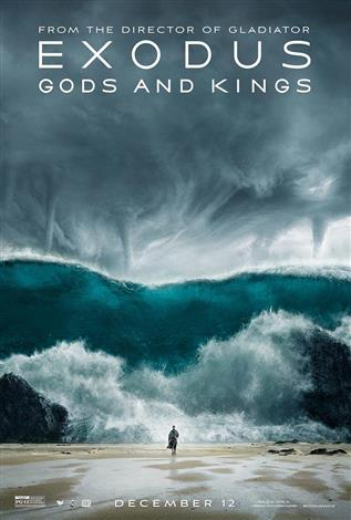 Exodus: Gods And Kings - An IMAX 3D Experience®